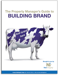 The Property Managers Guide to Building Brand