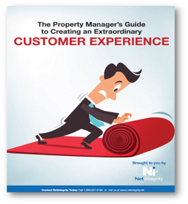The Property Manager's Guide to Creating an Extraordinary Customer Experience