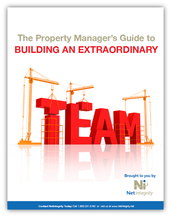 The Property Managers Guide to Building An Extraordinary Team