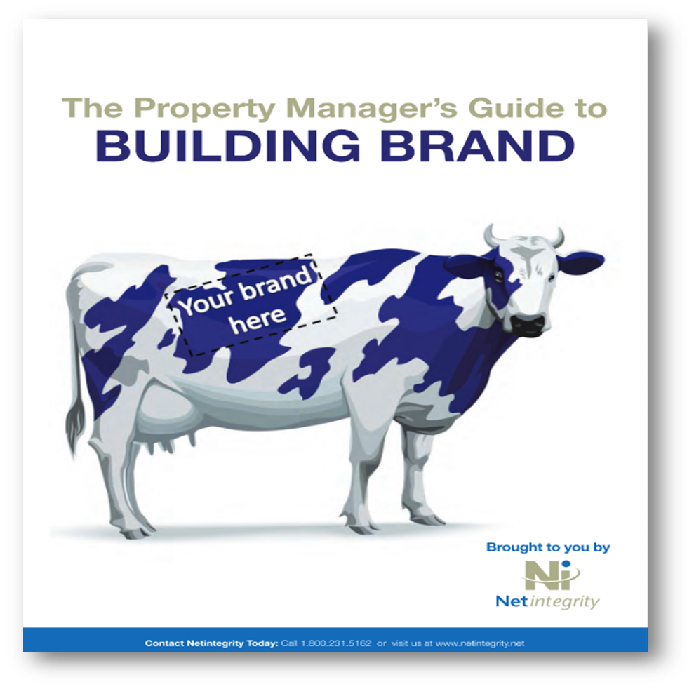 The Property Manager's Guide to Building Brand