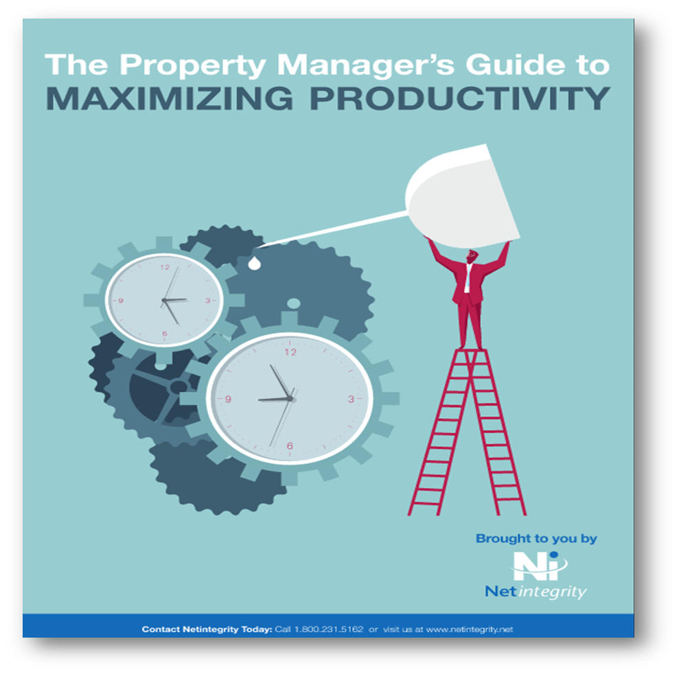 The Property Manager's Guide to Maximizing Productivity