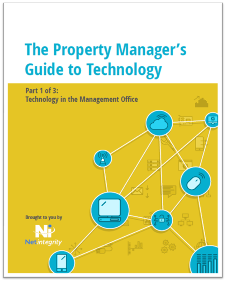The Property Managers Guide to Technology Part 1